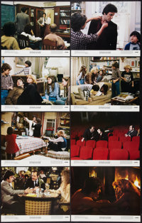 "Author! Author! and Other Lot (20th Century Fox, 1982). Lobby Card Sets of 8 (2) (11"" X 14""). Comedy. ... (Tot..."