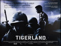 "Movie Posters:War, Tigerland (20th Century Fox, 2000). British Quad (30"" X 40""). War....."