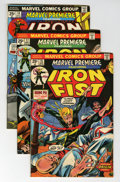 Bronze Age (1970-1979):Miscellaneous, DC/Marvel and Others Silver/Bronze Age Short Box Group (Various,1960s-70s) Condition: Average VG-....