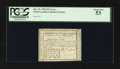 Colonial Notes:North Carolina, North Carolina May 10, 1780 $25 Terra Libera Notam Praetii In MePosuit PCGS About New 53.. ...