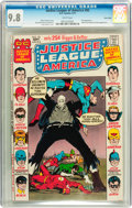 Bronze Age (1970-1979):Superhero, Justice League of America #92 Twin Cities pedigree (DC, 1971) CGCNM/MT 9.8 White pages....