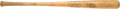Baseball Collectibles:Bats, 1958 Brooks Robinson Game Used Bat....