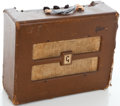Musical Instruments:Amplifiers, PA, & Effects, Circa 1955 Gibson GA-20 Guitar Amplifier...