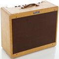 Musical Instruments:Amplifiers, PA, & Effects, 1956 Fender Super Tweed Guitar Amplifier, Serial #S00552....