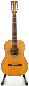 Musical Instruments:Acoustic Guitars, 1969 Gibson CO-Classic Natural Classical Guitar, Serial #873846....