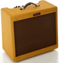 Musical Instruments:Amplifiers, PA, & Effects, Fender Blues Junior Tweed Guitar Amplifier, Serial #B-209214....