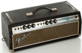 Musical Instruments:Amplifiers, PA, & Effects, Circa 1968 Fender Bassman Silverface Guitar Amplifier, Serial #A42128....