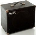 "Musical Instruments:Amplifiers, PA, & Effects, Mesa Boogie 12"" Extension Cabinet Black ..."