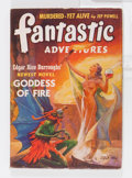 Pulps:Science Fiction, Fantastic Adventures - July 1941 (Ziff-Davis, 1941) Condition:FN-....