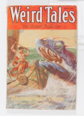 Pulps:Horror, Weird Tales - November 1932 (Popular Fiction, 1932) Condition:Average VG....