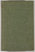 Books:Americana & American History, Albert Howard. An Agricultural Testament. London: OxfordUniversity Press, 1940. Later impression. Octavo. 253 pages...