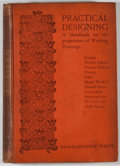 Books:Art & Architecture, Gleeson White [editor]. Practical Designing: A Handbook on the Preparation of Working Drawings. London: George Bell ...