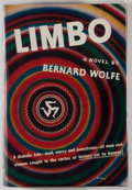 Books:Science Fiction & Fantasy, [JERRY WEIST COLLECTION]. Bernard Wolfe. Limbo. New York: Random House, [1952]. First edition, first printing. Octav...