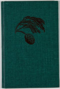 Books:Natural History Books & Prints, John Muir. LIMITED. Rambles of a Botanist. Mariposa: Rocking K Press, 1974. Limited to 50 copies of which th...