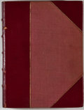 Books:Literature 1900-up, D. H. Lawrence. Lady Chatterley's Lover. [Paris]: PrivatelyPrinted, 1929. Author's unabridged popular edition. ...