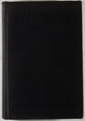Books:Medicine, Charles Greene Cumston. An Introduction to the History of Medicine. New York: Knopf, 1926. Octavo. 390 pages. Pu...