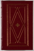 Books:Medicine, F. Magendie. Lectures on the Blood. [New York: Classics ofMedicine Library, 1996]. Later edition. Octavo. Publisher...