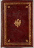 Books:Travels & Voyages, Charles F. Horne [editor]. Source Records of the Great War. [n. p.]: National Alumni, [1923]. Seven octavo volumes. ... (Total: 7 Items)