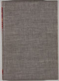 Books:Signed Editions, W. Somerset Maugham. SIGNED/LIMITED. The Summing Up. Garden City: Doubleday, 1954. First edition, limited to 391 n...