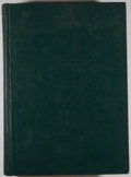 Books:Periodicals, Harper's Weekly. Bound Volume of Issues from 1875 includingVolume XIX. Numbers 940-991. Modern cloth with minor rub...