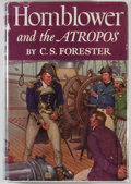 Books:Literature 1900-up, C. S. Forester. Hornblower and the Atropos. Boston: Little,Brown, [1953]. First edition, first printing. Octavo...