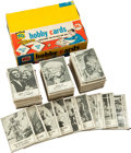 "Non-Sport Cards:Unopened Packs/Display Boxes, 1966 Topps ""Monster Laffs"" Cello Box With 36 Unopened Packs. ..."