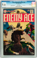 Silver Age (1956-1969):War, Star Spangled War Stories #145 Twin Cities pedigree (DC, 1969) CGC NM+ 9.6 White pages....