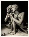 "Movie Posters:Miscellaneous, Betty Grable by Eugene Robert Richee (Paramount,1930s). PortraitPhoto (10.25"" X 13"").. ..."