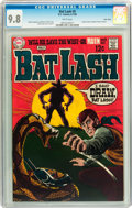 Silver Age (1956-1969):Western, Bat Lash #5 Twin Cities pedigree (DC, 1969) CGC NM/MT 9.8 White pages....