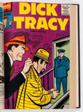 Golden Age (1938-1955):Miscellaneous, Harvey Comics January-February 1956 Bound Volume (Harvey, 1956)....