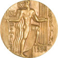 Miscellaneous Collectibles:General, 1936 Berlin Summer Olympics Participation Medal....
