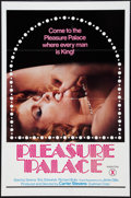 "Movie Posters:Adult, Pleasure Palace & Others Lot (Bunnco, 1979). One Sheets (73) (27"" X 41""). Adult.. ... (Total: 73 Items)"