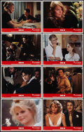 "Movie Posters:Drama, Star 80 and Other Lot (Warner Brothers, 1983). Lobby Card Sets of 8 (2) (11"" X 14""). Drama.. ... (Total: 16 Items)"
