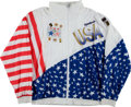 Miscellaneous Collectibles:General, 1992 Summer Olympics USA Team Warm-Up Suit....