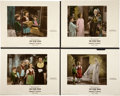"Movie Posters:Fantasy, The Blue Bird (20th Century Fox, 1940). Color Glos Lobby Card Set of 8 (11"" X 14"").. ... (Total: 8 Items)"