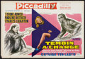 """Movie Posters:Mystery, Witness for the Prosecution (United Artists, 1958). Belgian (14"""" X20.5""""). Mystery.. ..."""
