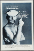 """Movie Posters:Comedy, The Last Detail (Columbia, 1973). One Sheet (27"""" X 41""""). Comedy.. ..."""