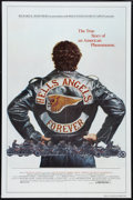 """Movie Posters:Exploitation, Hell's Angels Forever (RKR Releasing, 1983). One Sheet (27"""" X 41"""").Exploitation.. ..."""
