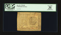 Colonial Notes:Continental Congress Issues, Continental Currency September 26, 1778 $20 PCGS Apparent Very Fine30.. ...