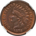 Indian Cents: , 1878 1C MS64 Red and Brown NGC. NGC Census: (295/203). PCGSPopulation (201/79). Mintage: 5,799,850. Numismedia Wsl. Price ...