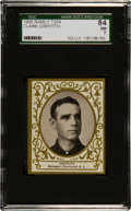 Baseball Cards:Singles (Pre-1930), 1909 T204 Ramly Clark Griffith SGC 84 NM 7 - Highest SGC GradeAvailable....