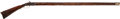 Long Guns:Muzzle loading, C. 1855 Bedford County Full Stock Percussion Rifle by CharlesBaker....
