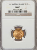 Commemorative Gold: , 1926 $2 1/2 Sesquicentennial MS65 NGC. NGC Census: (1090/85). PCGSPopulation (1845/133). Mintage: 46,019. Numismedia Wsl. ...
