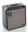 Musical Instruments:Amplifiers, PA, & Effects, Music Man 112 RD Fifty Guitar Amplifier, Serial #EN12715....