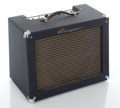 Musical Instruments:Amplifiers, PA, & Effects, 1960's Ampeg Jet J-12 Guitar Amplifier, Serial #051307....