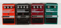 Musical Instruments:Amplifiers, PA, & Effects, DOD Effects Pedal Lot of 4...