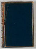 Books:Literature Pre-1900, Andrew Lang [editor]. The Blue Poetry Book. London:Longmans, Green, 1891. First edition. Octavo. 351 pages. Contemp...