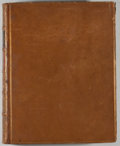 Books:World History, Robert Southey. History of The Peninsular War. Volume I. London: John Murray, 1823. First edition. Quarto. 806 pages...