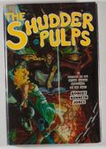 Books:Reference & Bibliography, Robert Kenneth Jones. The Shudder Pulps: A History of the WeirdMenace Magazines of the 1930's. [West Linn]: FAX, [1...