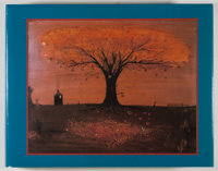 Ray Bradbury. SIGNED/LIMITED. The Halloween Tree. [Colorado Springs]: Gauntlet, 2005